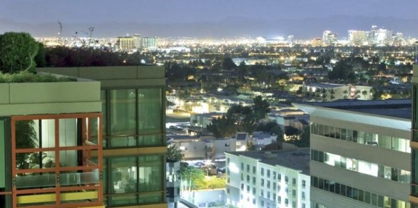 Downtown Tempe AZ