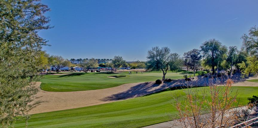 3 Bedroom Golf Course Condo For Sale – 15221 N Clubgate DR 2083 Scottsdale, AZ
