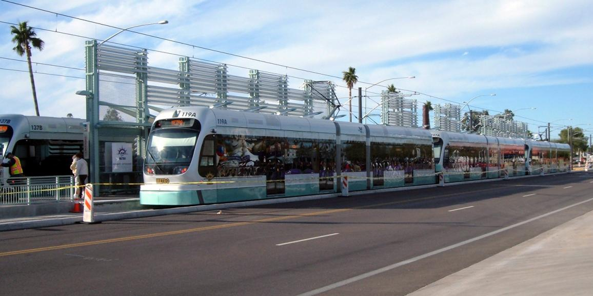 Is the Lightrailcoming to Scottsdale?