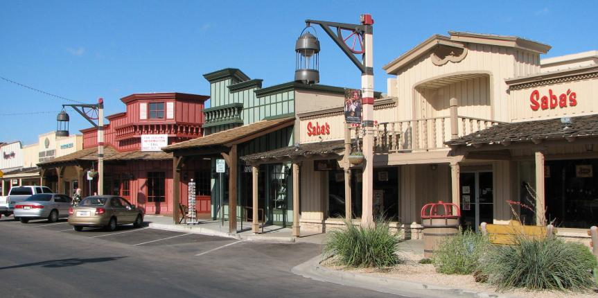 New Housing Development Coming to Old Town Scottsdale