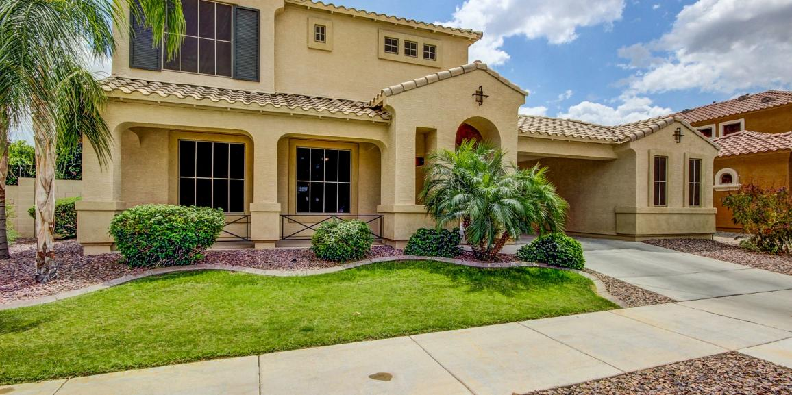 Home at 17755 W Dreyfus St Surprise, AZ For Sale