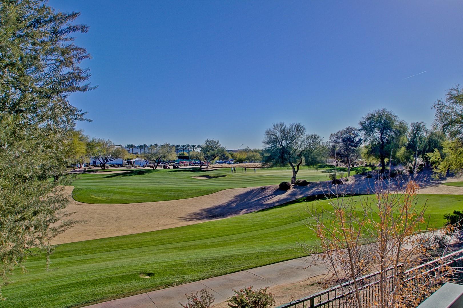 3 Bedroom Golf Course Condo For Sale – 15221 N Clubgate DR 2083 Scottsdale, AZ